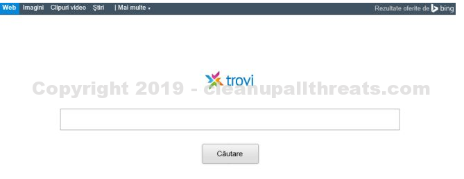 Research \u2013 How to Remove Trovi Virus From Mac? (March 2019