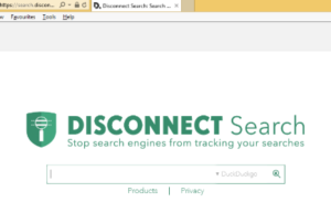 Search.disconnect.me virus