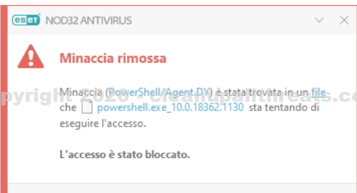 PowerShell/Agent.dy