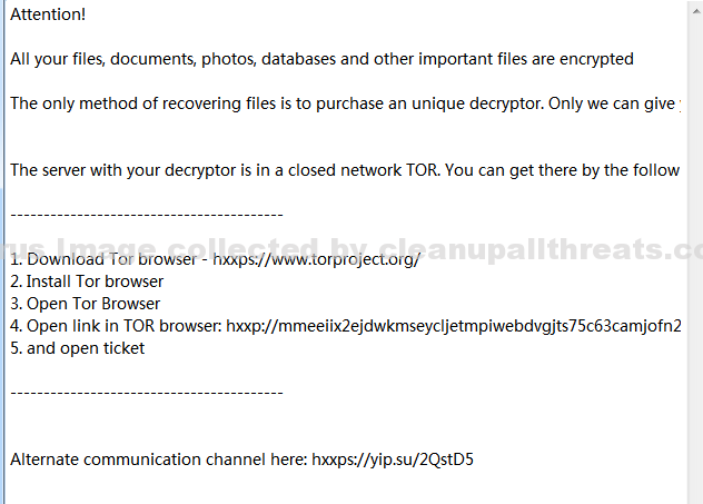 .mme extension file Virus